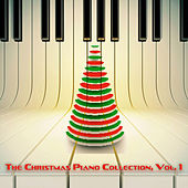 The Christmas Piano Collection, Vol. 1 by Various Artists
