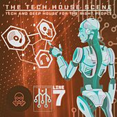 The Tech House Scene - Line 7 de Various Artists
