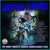Creature Features de Various Artists