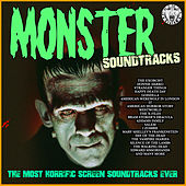 Monster Soundtracks di Various Artists