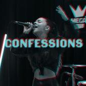 Confessions (Live) de Marta Carvalho
