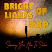 Bright Light Of Rap de Various Artists