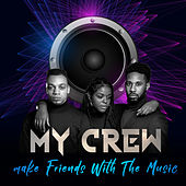 My Crew de Various Artists