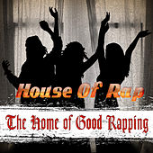 House of Rap de Various Artists