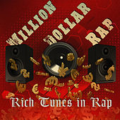 Million Dollar Rap de Various Artists
