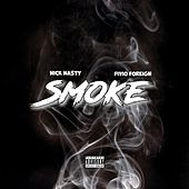 Smoke by NickNasty
