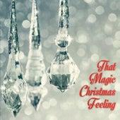 That Magic Christmas Feeling, Vol. One de Various Artists