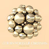 Golden Voices of Christmas, Vol. Five von Various Artists