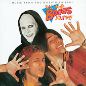 Bill & Ted's Bogus Journey (Music From The Motion Picture) de Various Artists