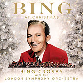 Bing At Christmas de Bing Crosby