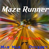 Maze Runner by Naz Fontaine