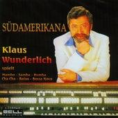 Südamerikana van Klaus Wunderlich