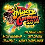 El Macro Cumbión 2019 de Various Artists
