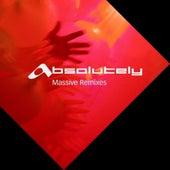Absolutely Massive Remixes de Various Artists