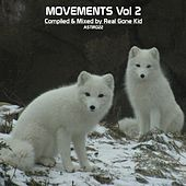 Movements Vol 2 by Real Gone Kid