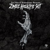 Presents...Zombie Apocalypse Shit van Zed Bias