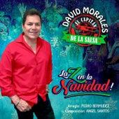La Z en la Navidad! von David Morales el Capitan de la Salsa