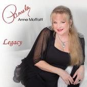 Legacy von Pamela Anne Moffatt