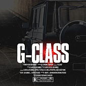 G-Class by Jus Gamble