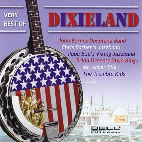 Very Best of Dixieland by Various Artists