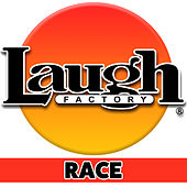 Laugh Factory: Race by Various Artists