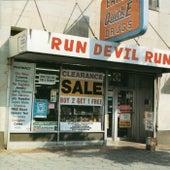 Run Devil Run by Paul McCartney
