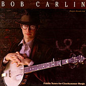 Fiddle Tunes For Clawhammer Banjo de Bob Carlin