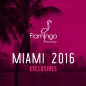 Flamingo Miami 2016 von Various Artists