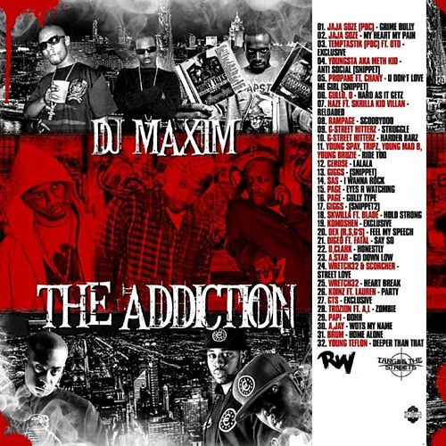 The Addiction by Various Artists