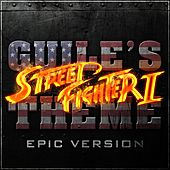 Guile's Theme - Street Fighter 2 (Epic Version) van L'orchestra Cinematique