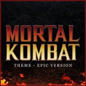 Mortal Kombat - Theme (Epic Version) by L'orchestra Cinematique