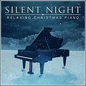 Silent Night: Relaxing Christmas Piano di L'orchestra Cinematique