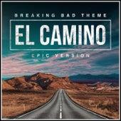 Breaking Bad (El Camino) - Main Theme (Epic Version) by L'orchestra Cinematique