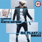 No Plastic (Remixes) de B-Generation