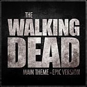 The Walking Dead - Main Theme (Epic Version) van L'orchestra Cinematique
