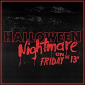 A Halloween Nightmare on Friday the 13Th (Mash-Up) van L'orchestra Cinematique