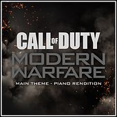 Call of Duty: Modern Warfare (2019) - Main Theme (Piano Rendition) by The Blue Notes