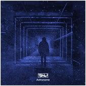 Astronome de SNJ
