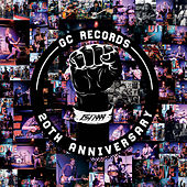 G C Records 20 Year Anniversary LP by Various Artists