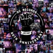 G C Records 20 Year Anniversary LP de Various Artists