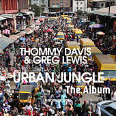 Urban Jungle de Thommy Davis