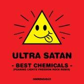 Best Chemicals (Peaking Lights Freedom Rock Remix) de Ultrasatan
