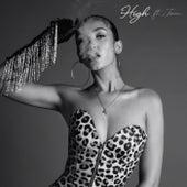 High by Kate Stewart