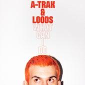 What Can I Do von A-Trak