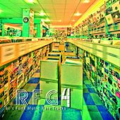 Rfg 4 - 80's Funk Music Rare Tracks by Various Artists