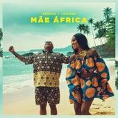 Mãe África (feat. Yasmine) de Badoxa