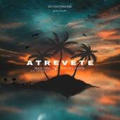 Atrevete (feat. Angelique) de Nadiel La Pesadilla