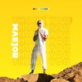 Thank You - 432hz de Maejor