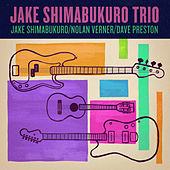 Wish You Were Here by Jake Shimabukuro