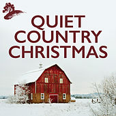 Quiet Country Christmas de Various Artists